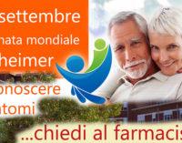 """PATTI – Anche all'ospedale """"Barone Romeo"""" è stata celebrata la giornata mondiale alzheimer"""