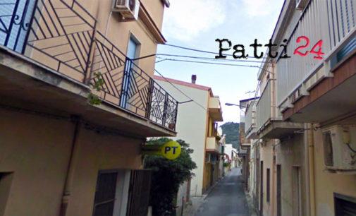 PATTI – Perizia di variante e suppletiva per i lavori sulla rete fognaria di via Pasubio a Mongiove