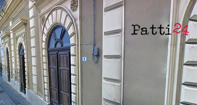PATTI – Dall'1 novembre prossimo va in pensione il geometra, Carmelo Crisafulli