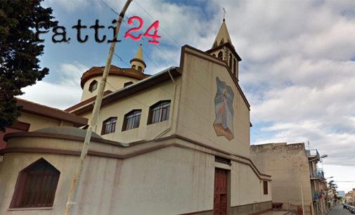 """PATTI – Gruppo di famiglie della parrocchia """"Sacro Cuore di Gesù"""" a Roma al Giubileo delle famiglie"""