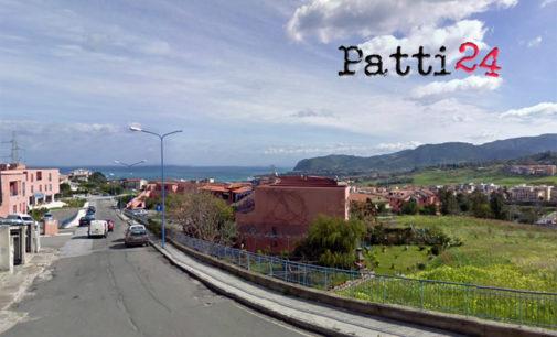 PATTI – Lavori alla palazzina Iacp in località Mostazzo