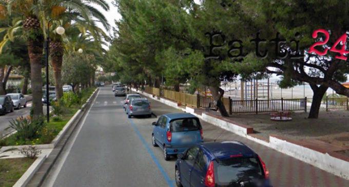 PATTI – La viabilità per la festa della Madonna Addolorata a Marina