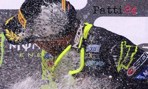 PATTI – MXGP, Tony Cairoli in Brasile conquista l'8° titolo mondiale, l'orgoglio pattese questa volta va oltre la leggenda