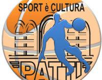 PATTI – Basket, Sport è Cultura Patti … dieci vittorie in undici giornate