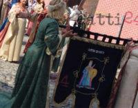 PATTI – Grande attesa per il Corteo normanno, figuranti in arrivo dal Piemonte per onorare Adelasia