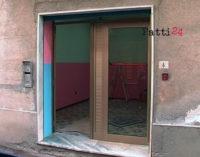 PATTI – Inaugurazione e benedizione dei nuovi locali della scuola dell'infanzia di Mongiove