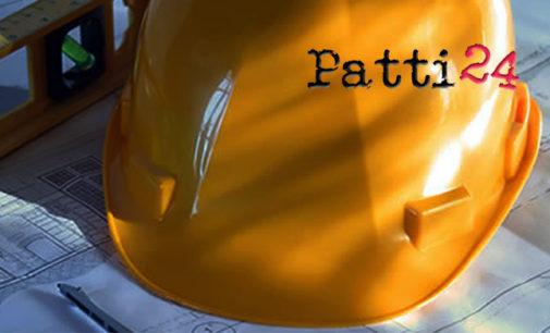 PATTI – Incentivo per interventi strutturali di prevenzione del rischio sismico