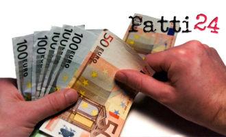 PATTI – A seguito di sentenza del Giudice di Pace saranno pagati dal Comune circa 26.000 euro quale risarcimento danni o per fornitura di beni