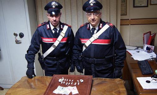 MESSINA – Spaccio in piazza Cairoli, arrestato un ventunenne