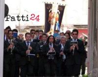 """PATTI – La banda musicale """"Silvio Grillo"""": 200 anni di storia a servizio delle giovani generazioni (di Giuseppe Giarrizzo)"""