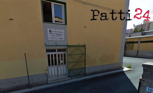 PATTI – Borghese – Faranda pronto al restyling, interventi per 750mila euro