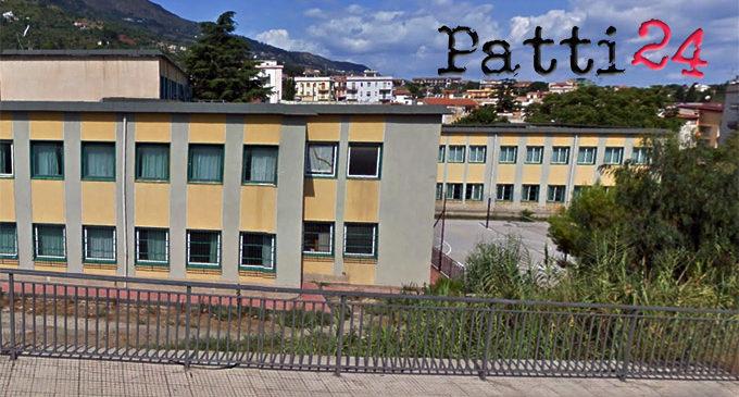 """PATTI – In vista delle iscrizioni Iis """"Borghese Faranda"""" incontra i genitori per l'offerta formativa"""