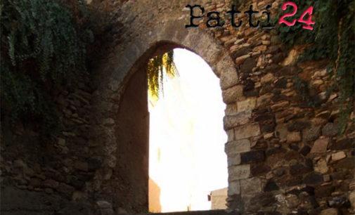 PATTI –  A piccoli passi verso la riqualificazione di Porta San Michele