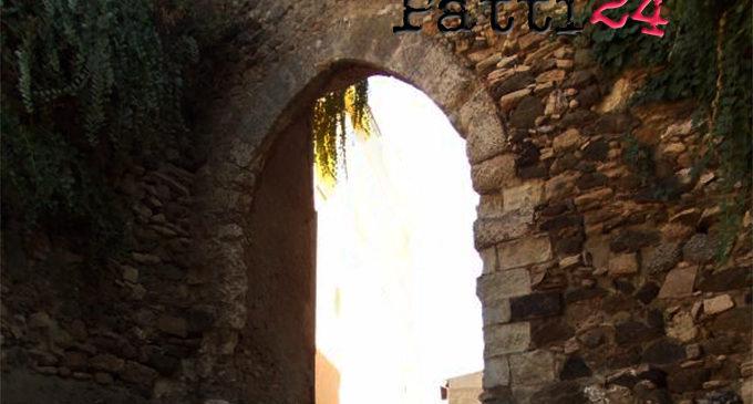 PATTI – Porta San Michele a un passo dalla ristrutturazione, affidati i lavori