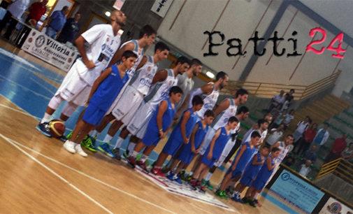 PATTI – Sport è Cultura Patti – Siracusa 76- 74