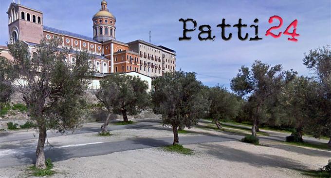 PATTI – Giovedì 20, ordinazione del nuovo Vescovo di Patti Mons. Guglielmo Giombanco. Le modifiche alla viabilità a Tindari