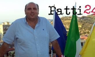 SAN PIERO PATTI – Deleghe assessoriali: a Massimo Natoli assegnato anche il Turismo