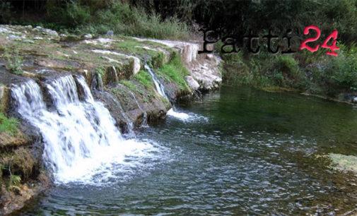 PATTI – Un percorso naturalistico nel torrente Montagnareale, ecco l'idea del Lions Club