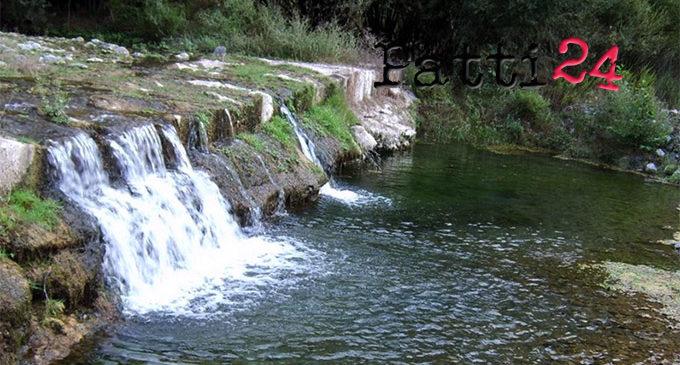 MILAZZO – Grave situazione ambientale nel torrente Mela