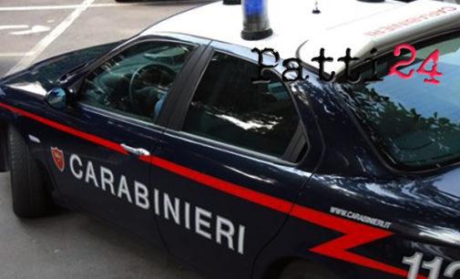 BARCELLONA – Lite con il padre, aggressione ai carabinieri, arrestato un polacco
