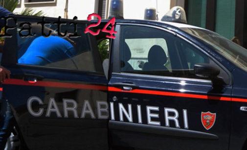 CAPO D'ORLANDO – Tre arresti dei Carabinieri a Capo d'Orlando e Tortorici