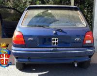 """MILAZZO – Trasformavano le auto in """"microcar"""", denunce e sequestri"""