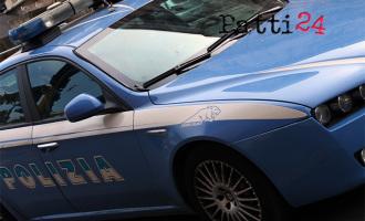 BARCELLONA P.G. –  La Polizia sequestra droga