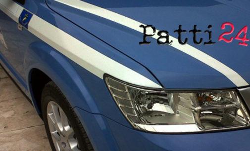 MESSINA – Noto pregiudicato senza patente a bordo di auto rubata