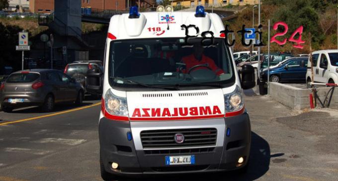 CASTELL'UMBERTO – Esplode stufa a gas, donna in condizioni disperate