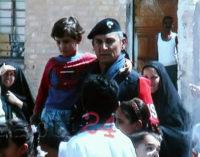 MESSINA – Il ricordo della strage di Nassiriya