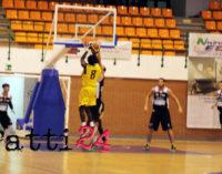 PATTI – Basket: in Serie C vittoria in trasferta per Asd Sport é Cultura Patti a Crotone 61-73