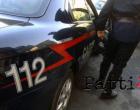 MISTRETTA – Carabinieri di Mistretta arrestano un romeno per diversi furti in abitazione, era latitante da un anno