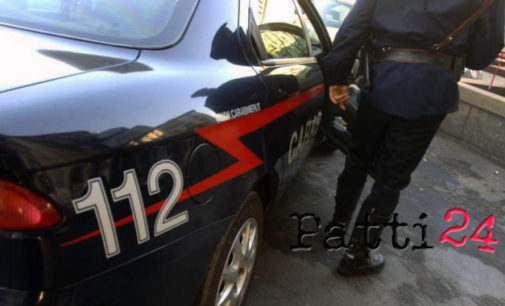 ROCCA DI CAPRILEONE – Sorpreso ed arrestato dai Carabinieri pregiudicato per evasione