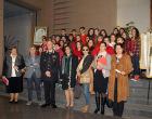 """MESSINA – I Carabinieri hanno commemorato oggi la loro Patrona """"Virgo Fidelis"""" con una Santa Messa celebrata nella Chiesa """"Madonna delle Lacrime"""", nel villaggio Sant'Annibale Maria di Francia di Bordonaro"""