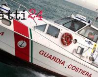 MESSINA – A Mortelle una donna 26enne infortunata in mare è stata soccorsa dalla Guardia Costiera
