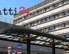FICARRA – 59enne arrivato al Policlinico di Messina con ferita al braccio non convince i Carabinieri