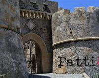 MILAZZO – La Guardia Di Finanza al Castello. Oltre 1,5 milioni di euro sarebbero stati movimentati in maniera illegale