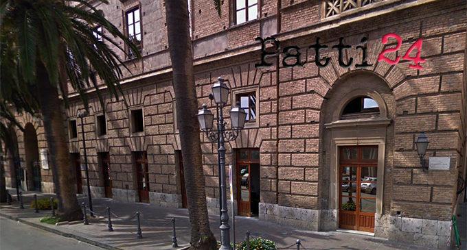 MILAZZO – A 2 mesi dall'alluvione, Bastione, ancora nulla di concreto, occupazione simbolica aula consiglio comunale