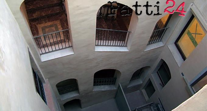 MILAZZO – Palazzo D'Amico, stasera presentazione video per crocieristi digitali