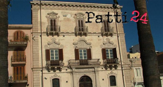 """MILAZZO – """"Sviluppo del territorio"""". Domani, convegno a palazzo D'Amico"""