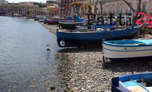 MILAZZO – Erosione Vaccarella, si valuta il ripristino dei cunettoni