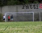 """PATTI – Stadio polisportivo """"Gepy Faranda"""". Intervento di risemina e concimazione nel manto erboso"""