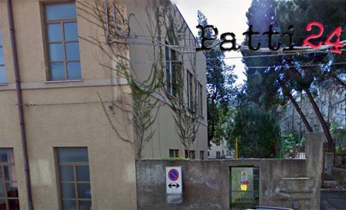 PATTI – Ok del Consiglio comunale alla riqualificazione della palestra alla Lombardo Radice