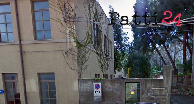 PATTI – Bando per interventi sullo spiazzo della Lombardo Radice, i dettagli del progetto da 150.000 euro