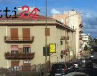 PATTI – Via Fontanelle, lavori sulla pubblica illuminazione