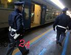 PATTI – Senza biglietto sul treno, minaccia controllori e Carabinieri: è il padre dell'uomo che ha accoltellato il Capotreno qualche giorno fa