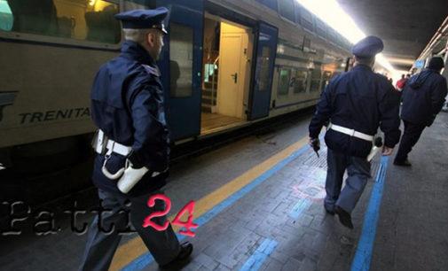 TAORMINA – Arrestato dalla Polizia Ferroviaria giovane maltese ricercato dal suo paese dallo scorso dicembre per traffico di sostanze stupefacenti