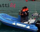 MESSINA – Sbarco di sabato di 230 migranti.  Arrestato 36enne somalo