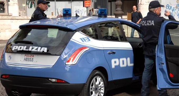 ROMA – Le nuove auto della Polizia destinate anche  in Sicilia sono dotate, a bordo, del sistema Mercurio che permette una migliore attività di prevenzione