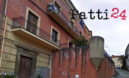 RACCUJA – Frana a Zappa, famiglie ancora sfollate, il sindaco ha scritto a Napolitano, Renzi e Gabrielli